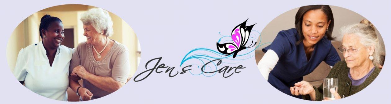 Jen's Care Western Cape